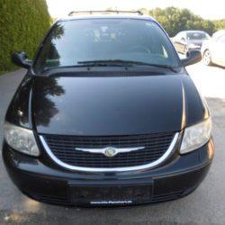 Chrysler Voyager, 3.3 Бензин