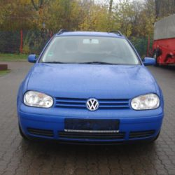 Volkswagen Golf 4,  1.9 дизель