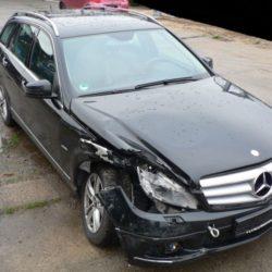 Mercedes-Benz С (W-2014), 2.2 дизель