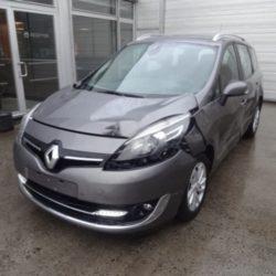 Renault Grand Scenic, 1.6 дизель