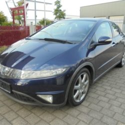 Honda Civic, 1.8 Бензин