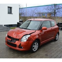 Suzuki Swift, 1.3 бензин